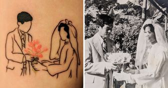 19 Terrific Tattoos That Have Exciting Stories Behind Them