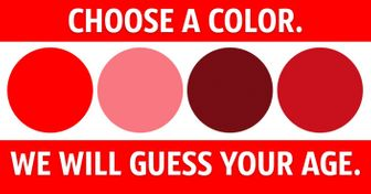AColor Test That Can Tell Your Mental Age