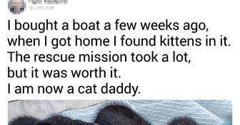 16 People Who Simply Left Their Home and Experienced Epic Encounters