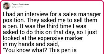 21 Stories About Job Interviews Nobody Was Ready For