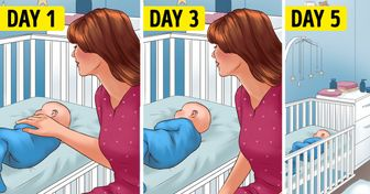 """How to Sleep Train Your Child If You Don't Want Them to """"Cry It Out"""""""
