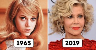 20+ Famous Beautiful Women Who Have Aged Gracefully