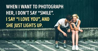 Here's what happy couples say toeach other tostay happy