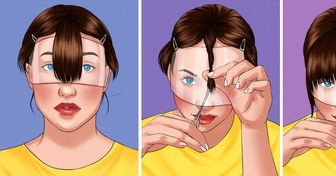 How to Cut Your Hair at Home Like a Pro: 7 Tips