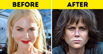 18 Actors Who Went to Drastic Measures for a Role