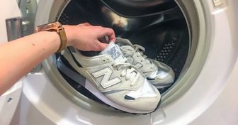 6 Steps to Cleaning Your Dirty Shoes in the Washing Machine the Right Way