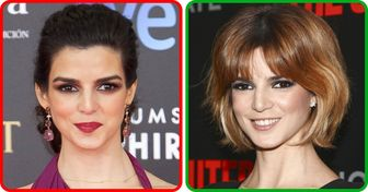6 Hair Colors That Are Perfect for Your Skin and Facial Features and Can Make You Look Younger