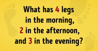Most People Cannot Solve These6 Simple Puzzles. Can You?