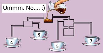 A Riddle That Can Make Anyone Lose Sleep: Who Gets Coffee First?
