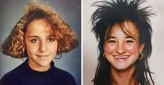 20 Hairstyles Our Folks Thought Were Edgy and Cool