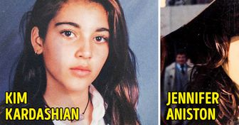 20+ Photos of Celebrities Before They Became Successful, and Some of Them Are Unrecognizable
