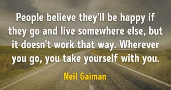 25unbelievably truthful quotes byNeil Gaiman