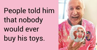 8 People That Invented Toys for Our Children and Made a Fortune