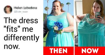 20+ People Who Were Brave Enough to Change Their Lives for the Better