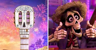"10 Details From the Film, ""Coco"" That Make It One of the Best Animated Films in History"