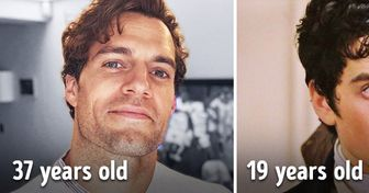 20+ Hollywood Men Who Grew Even More Handsome With Age