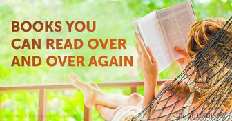 Books you can read over and over again