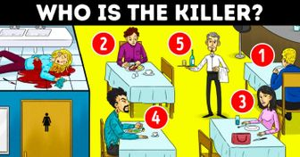 12Puzzles That Are Trickier Than They May Seem atFirst Glance