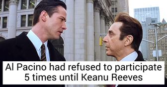 21 Facts About the Bold Al Pacino Who's Been Living by His Own Rules for 80 Years