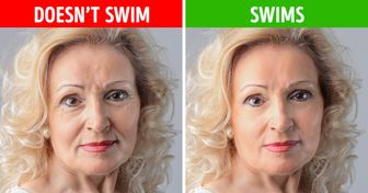 What Happens to Your Body When You Start Swimming Just 3 Times a Week