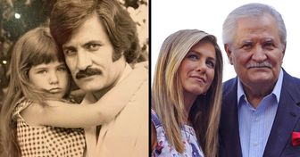 15 Famous Actresses With Their Loving Fathers That We Haven't Seen Together Before