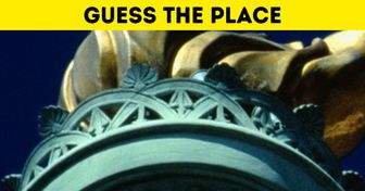 Test: How Many Locations Can You Guess From Just Their Parts?