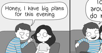 11 Comics That Show Being in a Relationship Is Real Fun