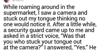 19 Stories About Security Guards That Could Easily Make a Plot for a Funny Comedy