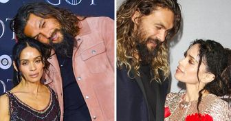 Jason Momoa Fell for Lisa Bonet at Age 8 When He Saw Her on TV, and 18 Years Later His Dream Came True