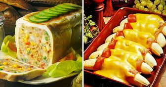 15Weird Foods People Used toLove inthe Past