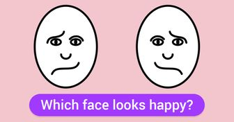 The Face You Choose Can Reveal aLot About Your Personality