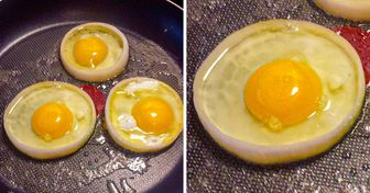 17 Internet Users That Have Mastered the Art of Cooking