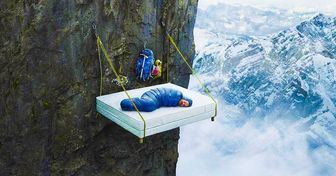The21 Most Desperate Routes for Adrenaline Hunters