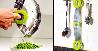 23Gadgets That Should BeinEvery Kitchen
