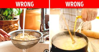 15 Cooking Mistakes That Can Ruin Your Dinner