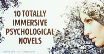 10 totally immersive psychological novels you need to read