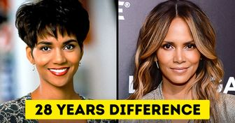 Halle Berry's Skin Guru Shares Tips on How to Look Ageless