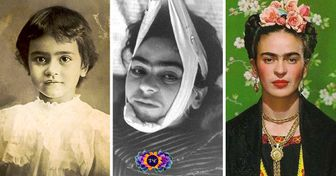 The Story ofFrida Khalo That IsSoTragic WeSee Her Paintings From aNew Perspective Now