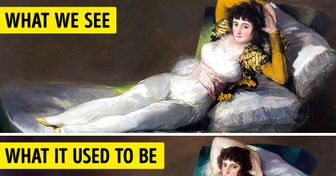 8 Unexpected Mysteries Behind Art Masterpieces That Have Only Recently Been Solved