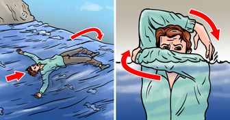 11 Survival Tips That May Help You Escape Risky Situations