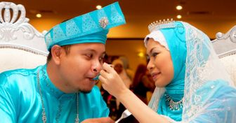 11Bizarre Wedding Traditions From All Over the World