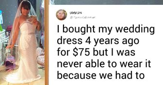 15 Bright Side Readers Share Their Stunning Wedding Dresses They Got for Almost Nothing
