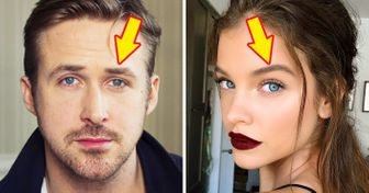 14Facial Features and Personality Traits That Everybody Loves