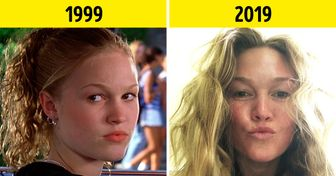 """How the Actors From """"10 Things I Hate About You"""" Have Changed After 21 Years"""