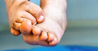 Why People Who Don't Wash Their Feet in the Shower Make a Big Mistake