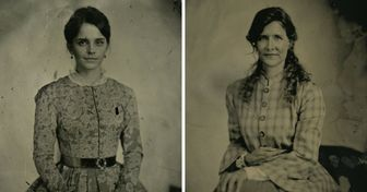 """A Photographer Takes Vintage Portraits of the """"Little Women"""" Cast to Throw Us Back to the Past"""