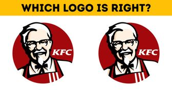 Test: Can You Spot Which Logo IsRight?