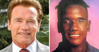 16Pictures ofCelebrity Lookalikes You Can Hardly Tell Apart