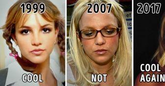 15Celebrities Who Battled Addiction and Won