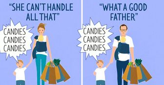 20 Comics That Show What All Moms Have to Overcome